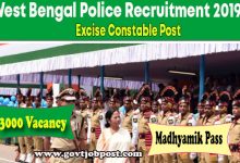 Excise Constables