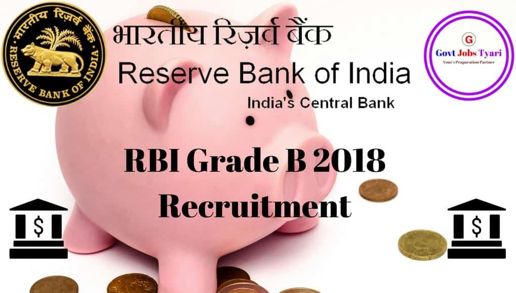 rbi grade b 2018 officer.RBI Grade b 2018,grade b 2018 exam,rbi grade b 2018 notification,