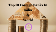 List of Top 10 Foreign Banks In India 2018   Top 10 International Banks Of world 201