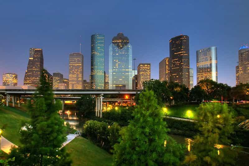 Banks In Huston Texas