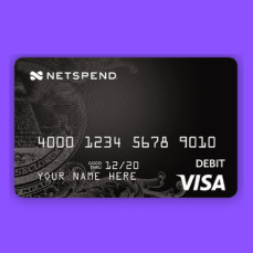Best Free Virtual Credit Card with Netspend VCC