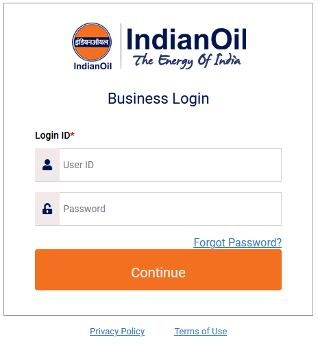 Sdms.px.indianoil.in Login