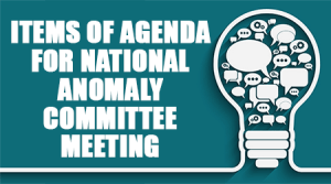 Items-of-agenda-for-National-Anomaly-Committee-Meeting