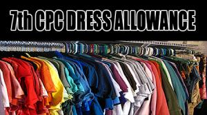 dress allowance