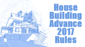 House Building Advance 2017 Rules