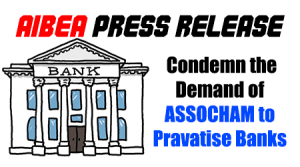 Demand of ASSOCHAM to Pravatise Banks