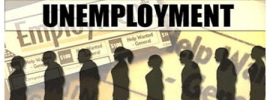 Rise in Unemployment Rate