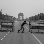 21 Days Lockdown across India