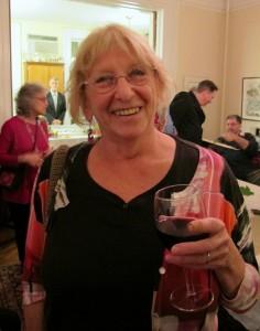 Bette Stoltz