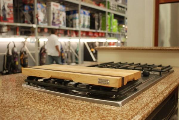 Over-stove Boards Gowanus Furniture