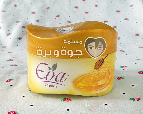 eva honey  cream1