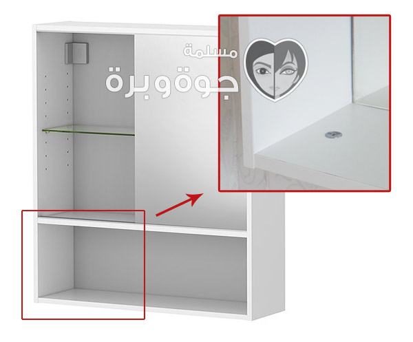 fullen-mirror-cabinet-manufacturer-fault
