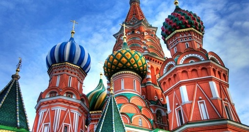 Russia Travel Packages And Tours  Goway Travel
