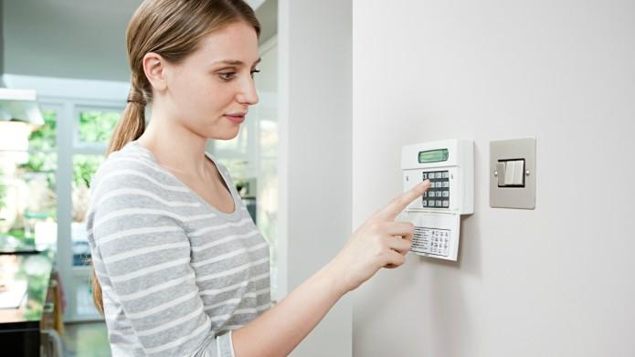 alarm system
