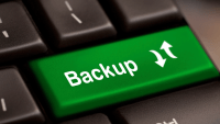 How to back up your PC for free
