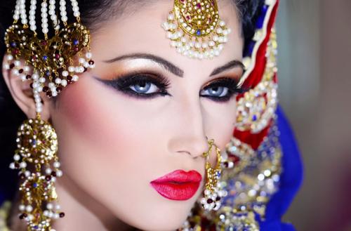 perfect makeup