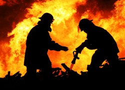Forensic Fire Investigation – Understanding the Crime of Arson