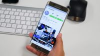 Instagram's Mobile Website Now Let You Allows Photo Uploads