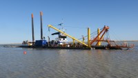 Buying High Quality Dredging Equipment
