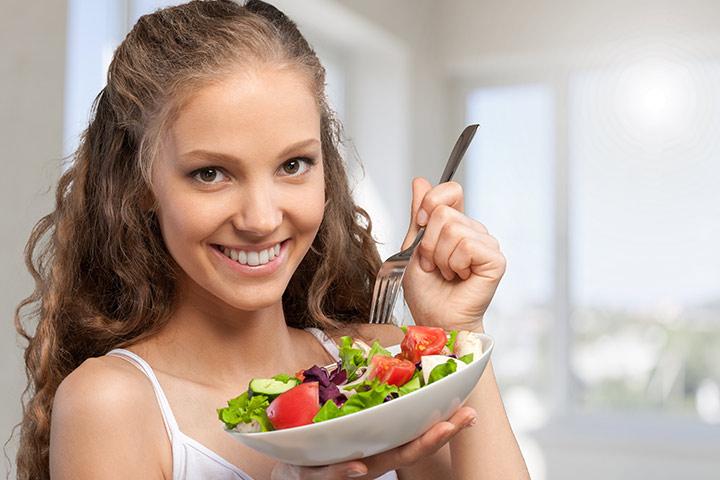 Starting a Diet Program