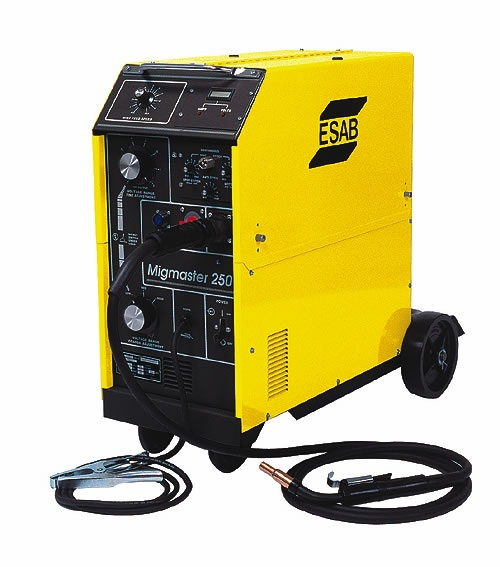 mig welders power supplies