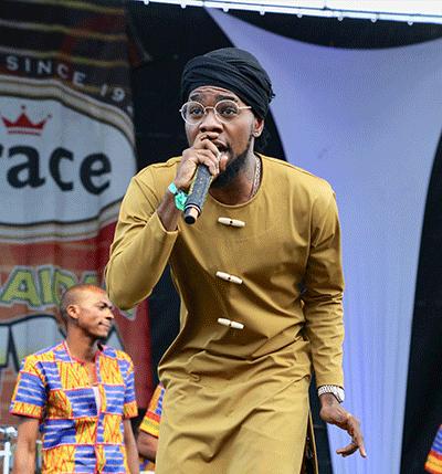 Jamaica Jerk Festival 2018
