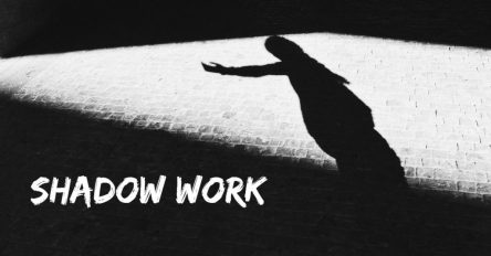 WHAT IS SHADOW WORK? – Go Within Spiritual Coaching