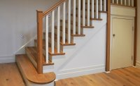 Traditional Stairs, Classic Stairs, Traditional Staircase ...