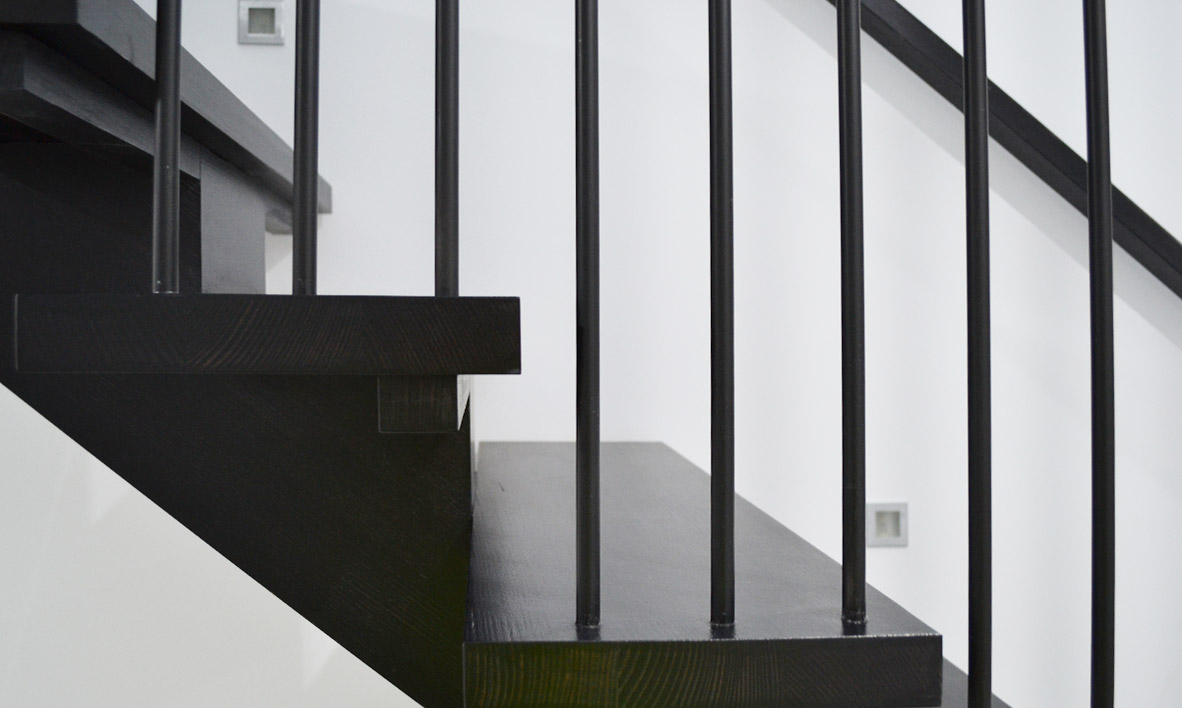 wrought iron balustrading gowling