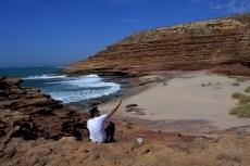 Australia Zachodnia.NEF-005