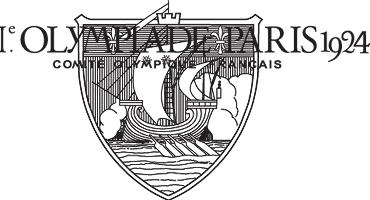 パリ五輪 1924