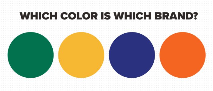 Create Color Palette Easily