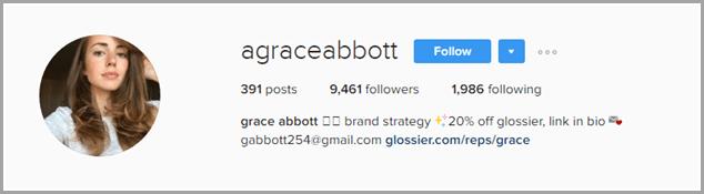 グレース・アボット