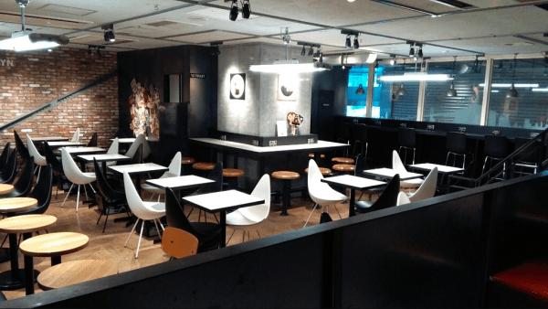 ゴリラコーヒー エソラ池袋店