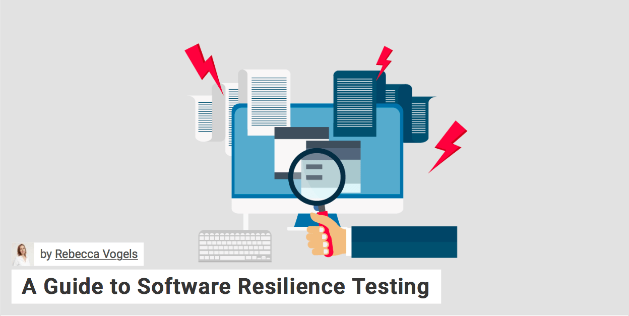 Resilience testing