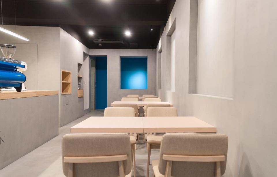 Maven Coworking Cafe