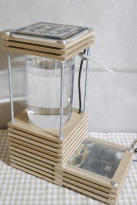 ラズパイ 水温センサー