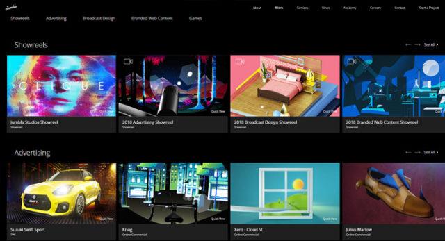 jumbla-website
