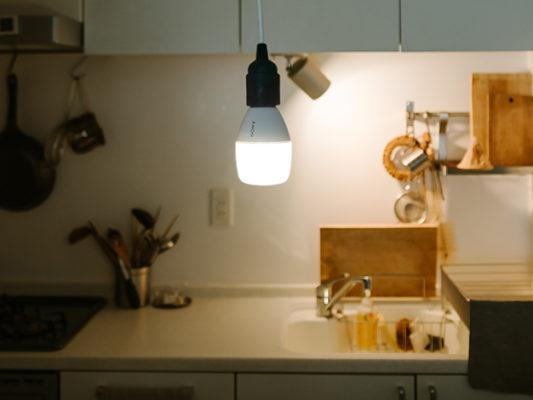 LEDスピーカー1