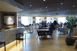 超一等地49階のコワーキングスペース『+OURS 新宿』で、新宿を一望するエグゼクティブな時間を【コワーキング探訪 vol.2】