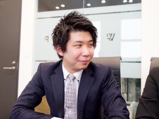 DMM WEBCAMP白井さん