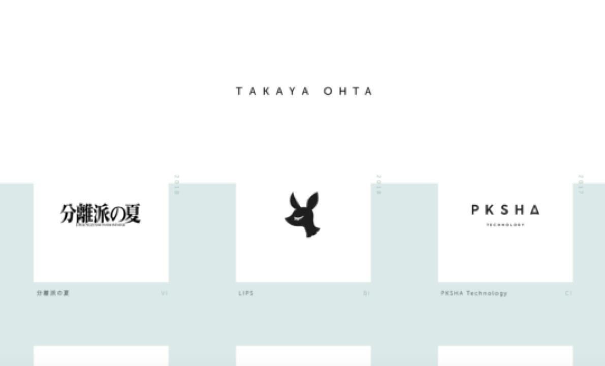 OHTA TAKAYAの写真