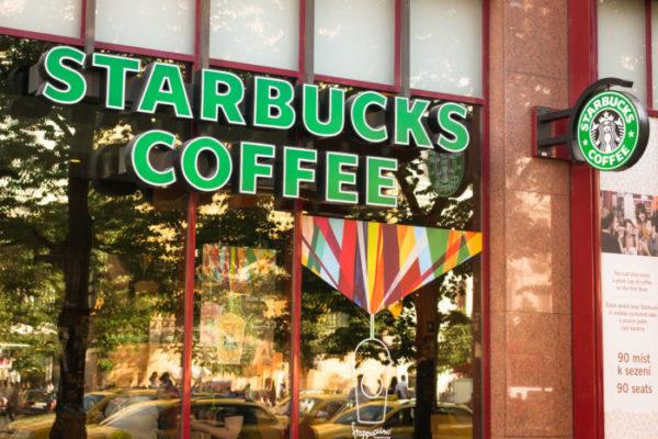 Starbucks Logo History