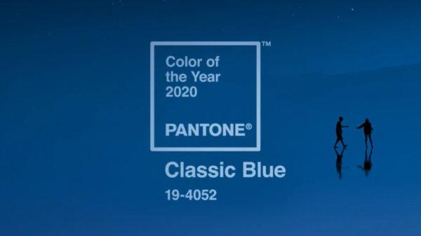 クラシックブルー(Classic Blue)