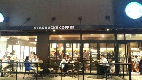 スターバックスコーヒー 錦糸町テルミナ2店