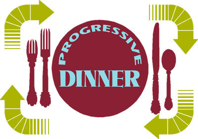Progressive Dinner Party Ticket – Western St. Charles ...
