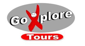 goxplore tours logo