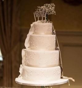 Wedding Cake Specialist