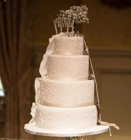 Wedding Cake Specialist