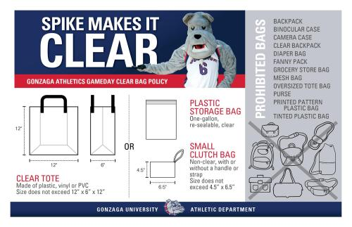 small resolution of clear bag policy graphic